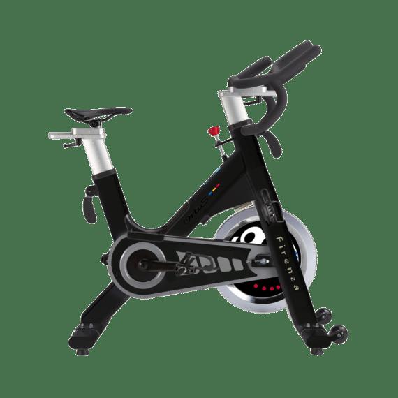 Bicicleta Ciclo Indoor Firenza C140N para Gimnasio