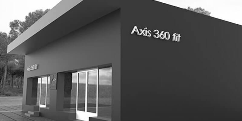 Axis 360 Fit y su modelo de negocio