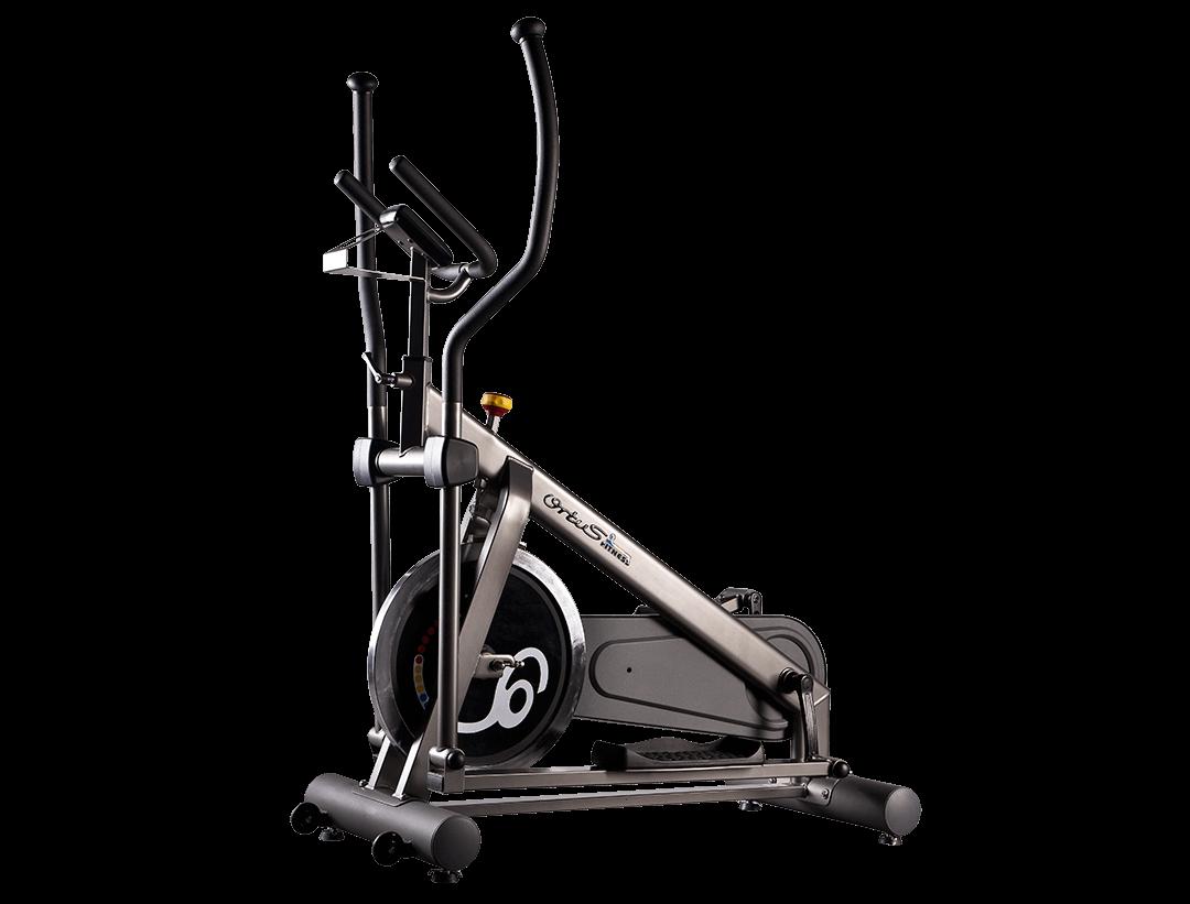 Elíptica Ciclo Indoor Cirene C170 para Gimnasio