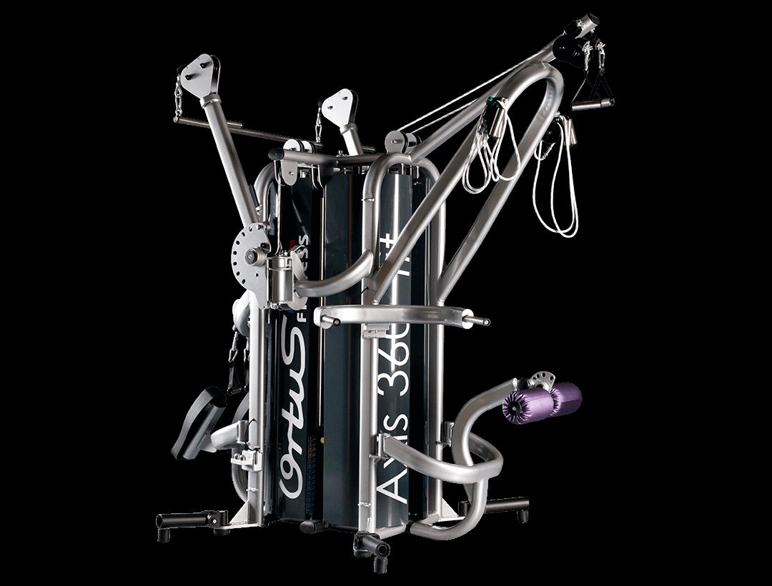 Máquina de Entrenamiento Funcional Axis 360 fit AF20