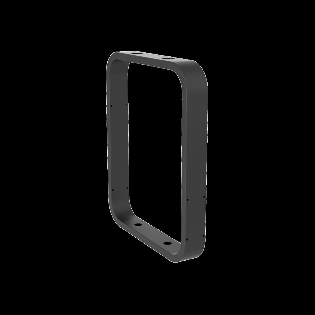 modulo barras para estructura funcional