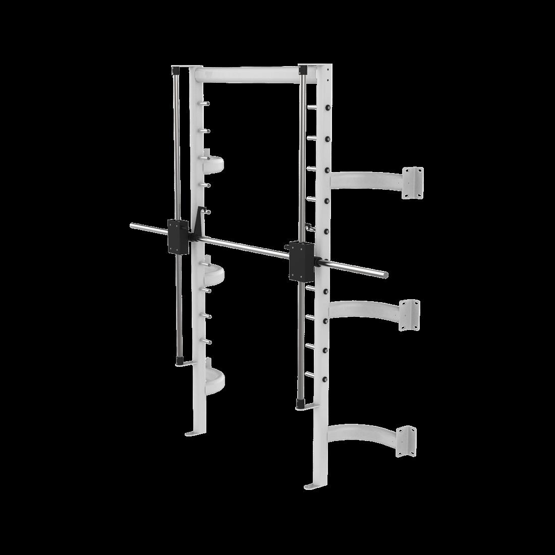 modulo multipower para estructura funcional