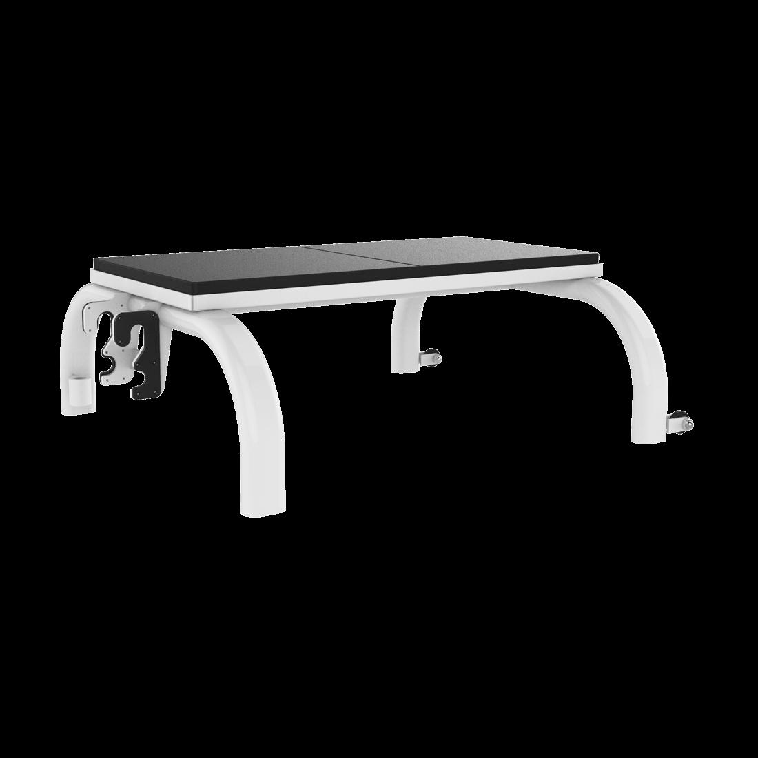 modulo plataforma polimetrica para estructura funcional