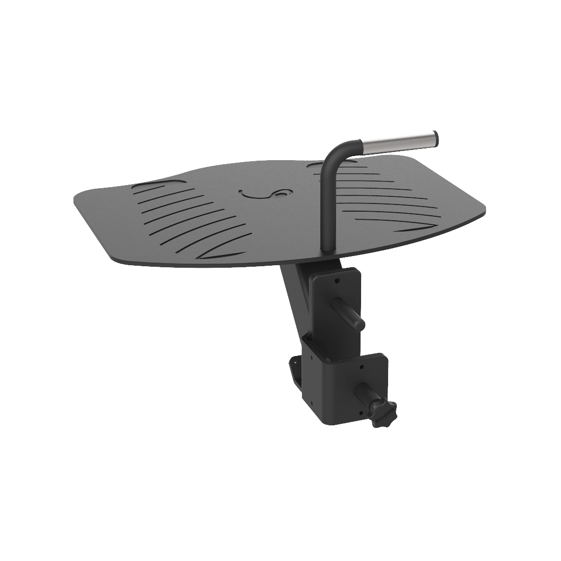 plataforma step para estructura funcional