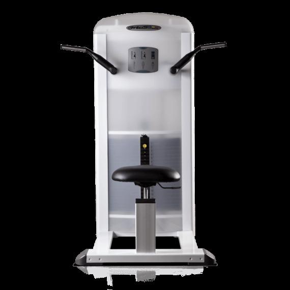 Crossover Máquina de Pectorales MS10
