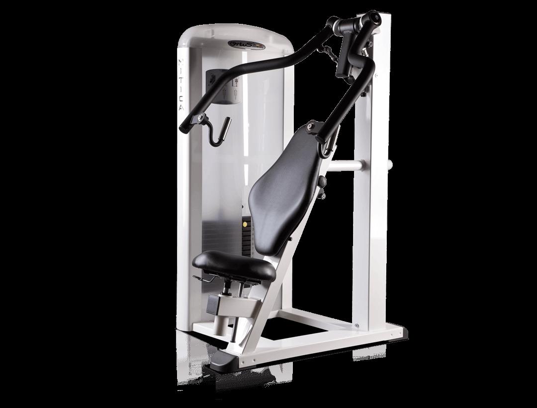 Máquina de Hombros MH04