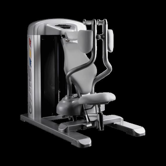 Máquina Deltoides Posterior WD12