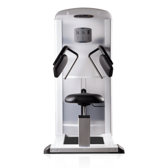 Máquina Vuelo de Hombros MH03