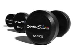 Material Peso Libre Musculación